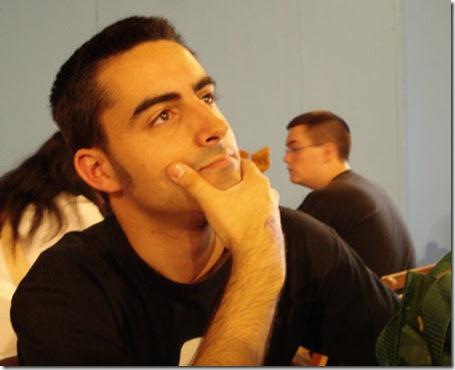 foto de Pensar fotos de personas pensativas pensamientos