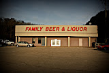 """Family Beer and Liquor"" - copyright Sera Hayes"