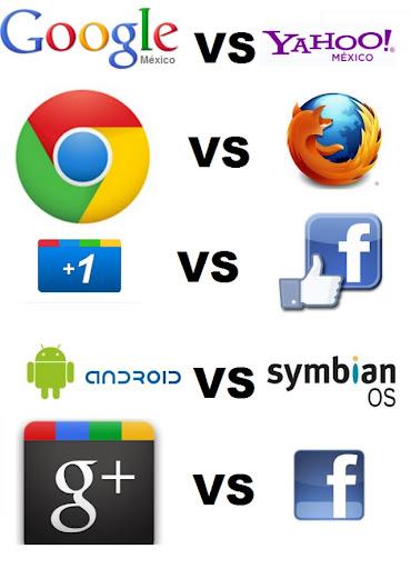 Google vs