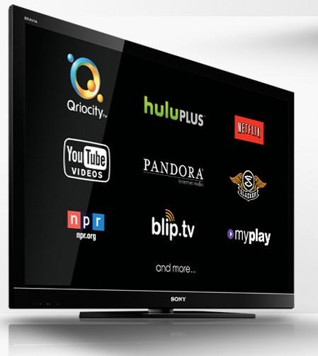 televisores de última tecnología