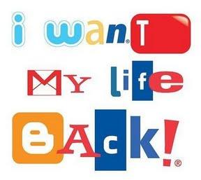 Quiero recuperar mi vida