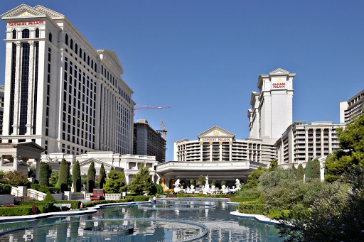 Caesars Palace 1024x682 Richest Casinos In The World