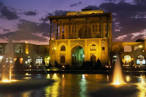 15 Lovely and Beautiful Country   Iran
