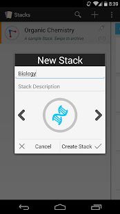 App Stacks Flashcards apk for kindle fire