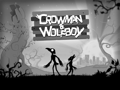 Crowman & Wolfboy Screenshot