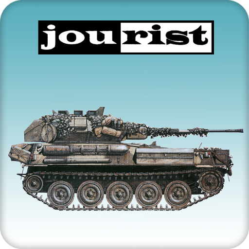 Tanks and Military Vehicles LOGO-APP點子