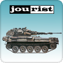 Tanks and Military Vehicles icon