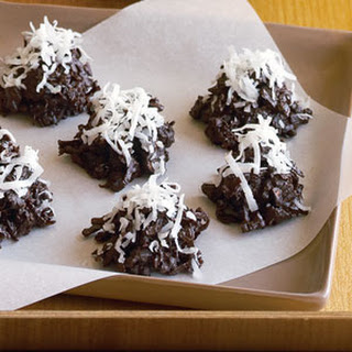 Coconut Haystacks Recipes