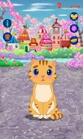 Screenshot of Tabby Cat