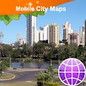 Londrina Street Map icon