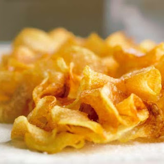 Potato Ruffles