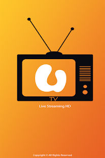 Mobile Live TV HD Streaming - screenshot