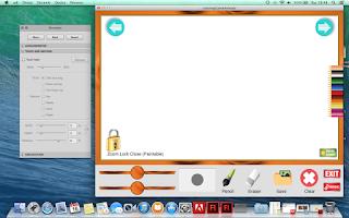 Screenshot of Coloring Game: Animals