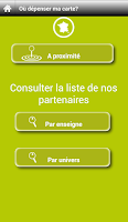 Screenshot of Carte cadeau illicado