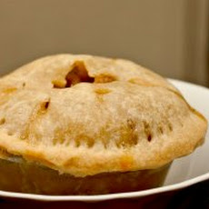 Recipes For Vegans: Vegetable Pot Pie