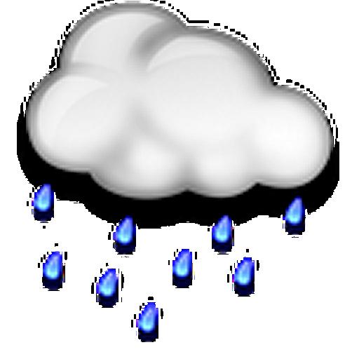 レインなう 天氣 App LOGO-APP試玩