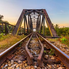 by Asher Jr Salvan - Buildings & Architecture Bridges & Suspended Structures