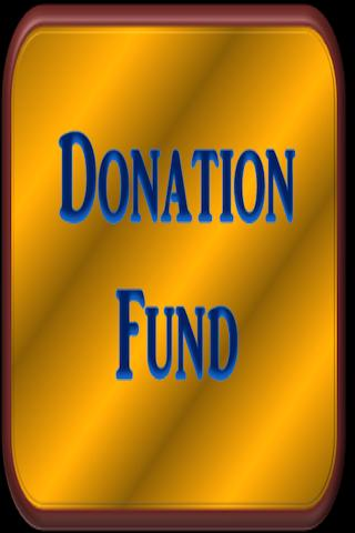 Application StartUp Fund