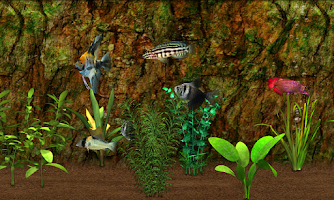 Screenshot of Fish Farm