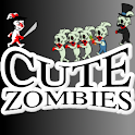Cute Zombies icon