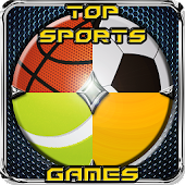 Top sports games APK for Bluestacks