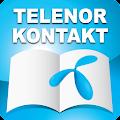 Android aplikacija Telenor Kontakt Tablet