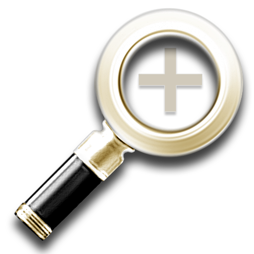 放大鏡 (無廣告) 工具 App LOGO-APP試玩