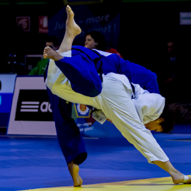 Uchimata by Alessandro Ciannarella - Sports & Fitness Other Sports ( eju media group, alcianna photo, palafijlkam, sport, judo )