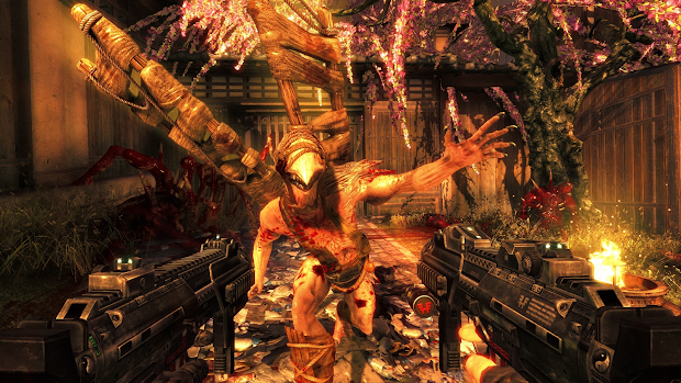 Shadow Warrior reboot heading to next-gen consoles at the end of the summer