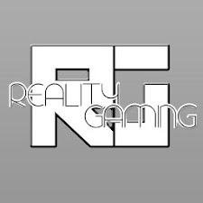 RealityGaming - Application