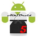 Aikido Fifth Kyu (Donate) icon