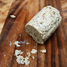 Chile-Lime-Tequila Compound Butter Recipe