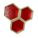 Honey Comb Puzzle icon