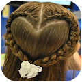 Game French braids: Women hairstyle apk for kindle fire