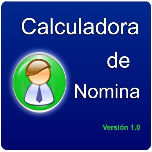 商業必備App|Calculadora de Nomina LOGO-綠色工廠好玩App