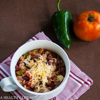 Salsa Turkey Chili Recipes