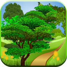 Tree Game for Kids