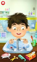Screenshot of Pepi Bath