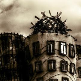 Prag by Rosťa Recman - Buildings & Architecture Office Buildings & Hotels