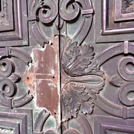 Do not enter by Bridget Wegrzyn - Buildings & Architecture Architectural Detail