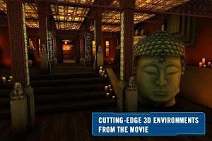Screenshot of Total Recall