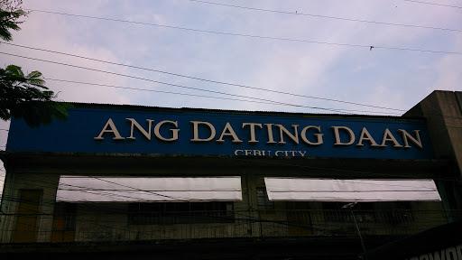 Ang dating daan cebu city