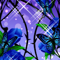Swallowtail icon
