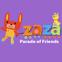 View a Clue Zaza's Parade icon