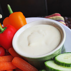 Creamy Honey Mustard Dressing and Dip