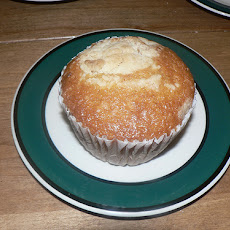 Orange Mince Muffins Go Lite