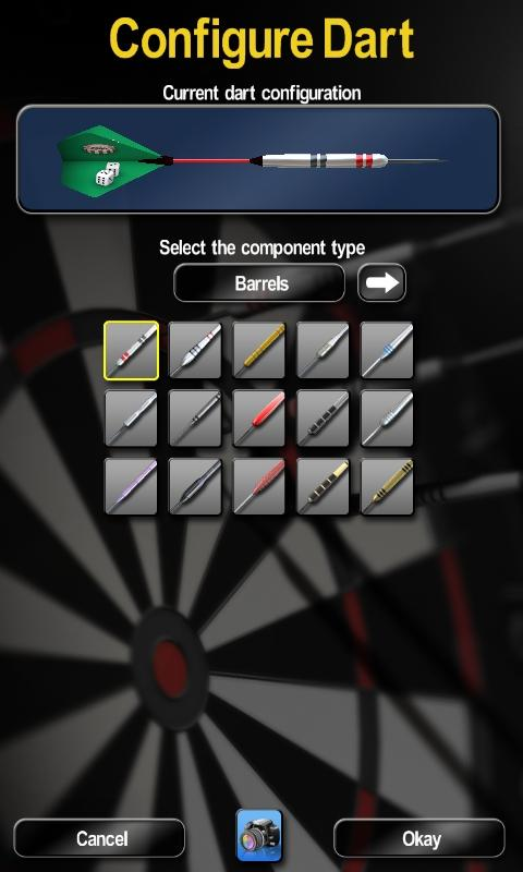 Pro Darts 2017 Screenshot 4