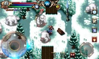 Screenshot of SEED2 - Vortex of War