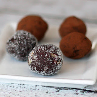 Liquor Truffles Recipes