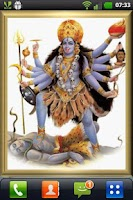 Screenshot of Goddess Kali Temple
